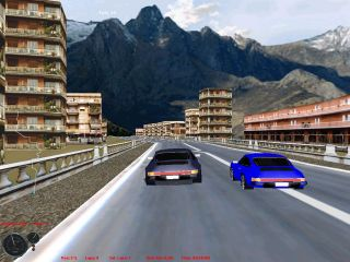 race,game 3d,free,record on-line,challenge